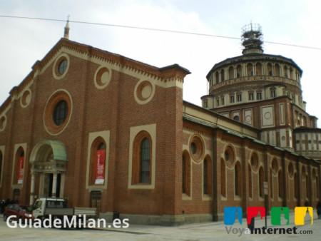 Que ver Milan