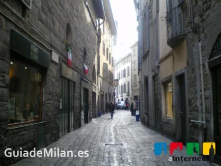 Que ver en Bergamo