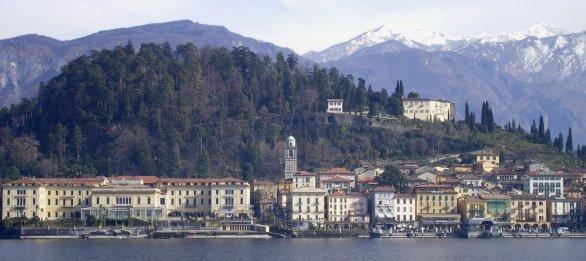 Bellagio - Lago Como